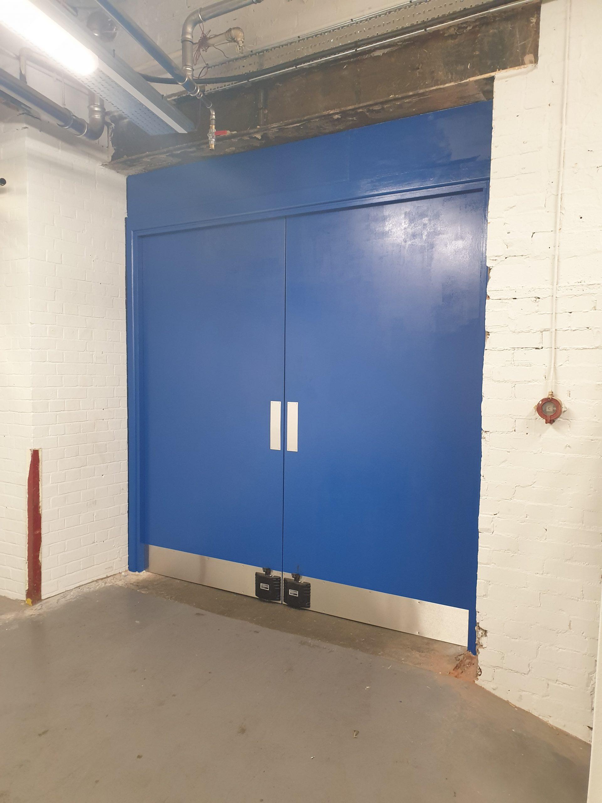 Fire Doors Doncaster